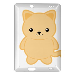 Kawaii Cat Kindle Fire HD (2013) Hardshell Case by KawaiiKawaii
