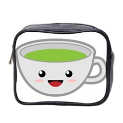 Kawaii Cup Mini Toiletries Bag 2-Side by KawaiiKawaii