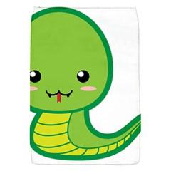 Kawaii Snake Flap Covers (s)  by KawaiiKawaii