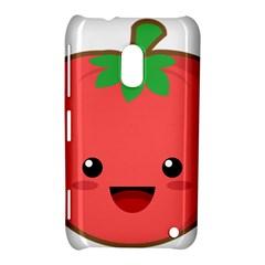 Kawaii Tomato Nokia Lumia 620 by KawaiiKawaii