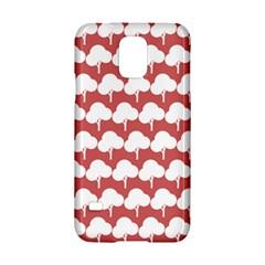 Tree Illustration Gifts Samsung Galaxy S5 Hardshell Case  by creativemom