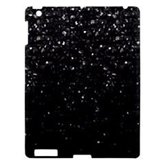Crystal Bling Strass G283 Apple Ipad 3/4 Hardshell Case by MedusArt
