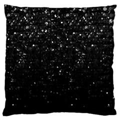 Crystal Bling Strass G283 Large Cushion Cases (two Sides)  by MedusArt