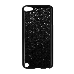 Crystal Bling Strass G283 Apple Ipod Touch 5 Case (black) by MedusArt
