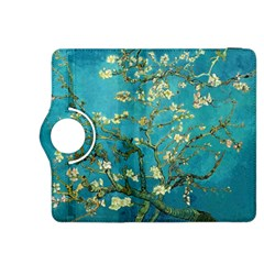 Blossoming Almond Tree Kindle Fire HDX 8.9  Flip 360 Case by MasterpiecesOfArt