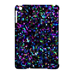 Glitter 1 Apple Ipad Mini Hardshell Case (compatible With Smart Cover) by MedusArt