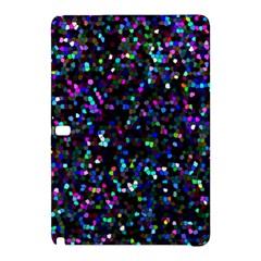 Glitter 1 Samsung Galaxy Tab Pro 10 1 Hardshell Case by MedusArt