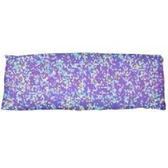 Glitter 2 Body Pillow Cases Dakimakura (Two Sides)  by MedusArt