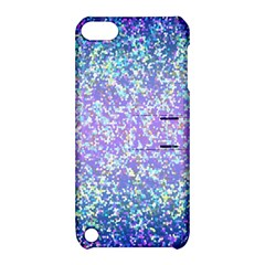 Glitter 2 Apple Ipod Touch 5 Hardshell Case With Stand by MedusArt