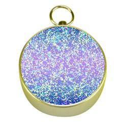 Glitter 2 Gold Compasses by MedusArt