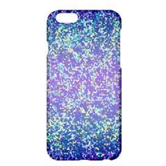 Glitter 2 Apple Iphone 6 Plus/6s Plus Hardshell Case by MedusArt