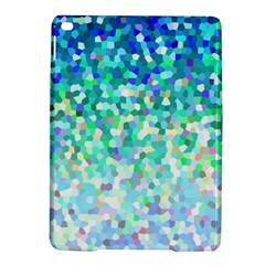 Mosaic Sparkley 1 Ipad Air 2 Hardshell Cases by MedusArt