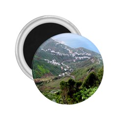 Tenerife 10 2 25  Magnets by MoreColorsinLife