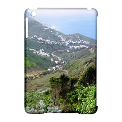 Tenerife 10 Apple iPad Mini Hardshell Case (Compatible with Smart Cover) by MoreColorsinLife