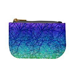 Grunge Art Abstract G57 Mini Coin Purses by MedusArt