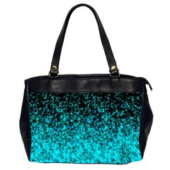 Glitter Dust G162 Office Handbags (2 Sides)  by MedusArt