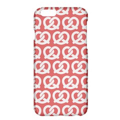 Chic Pretzel Illustrations Pattern Apple Iphone 6 Plus/6s Plus Hardshell Case by creativemom