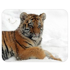 Tiger 2015 0102 Double Sided Flano Blanket (medium)