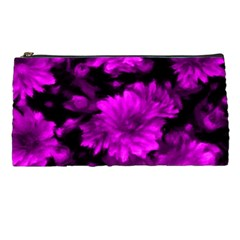 Phenomenal Blossoms Hot  Pink Pencil Cases by MoreColorsinLife