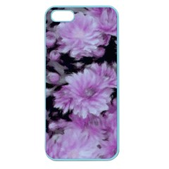 Phenomenal Blossoms Lilac Apple Seamless Iphone 5 Case (color) by MoreColorsinLife