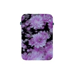 Phenomenal Blossoms Lilac Apple Ipad Mini Protective Soft Cases by MoreColorsinLife