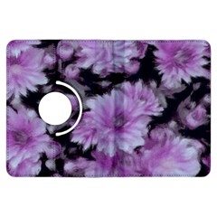 Phenomenal Blossoms Lilac Kindle Fire Hdx Flip 360 Case by MoreColorsinLife