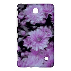 Phenomenal Blossoms Lilac Samsung Galaxy Tab 4 (8 ) Hardshell Case  by MoreColorsinLife