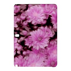 Phenomenal Blossoms Pink Samsung Galaxy Tab Pro 12.2 Hardshell Case by MoreColorsinLife