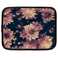Phenomenal Blossoms Soft Netbook Case (large)	 by MoreColorsinLife