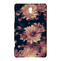 Phenomenal Blossoms Soft Samsung Galaxy Tab S (8 4 ) Hardshell Case  by MoreColorsinLife