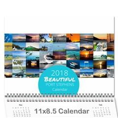 2016i By Bonita   Wall Calendar 11  X 8 5  (12 Months)   Sk2mgvyr6fno   Www Artscow Com Cover