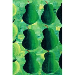 Apples Pears And Limes  5 5  X 8 5  Notebooks by julienicholls
