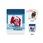xmas - Playing Cards (Mini)