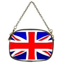 Brit1 Chain Purses (One Side)  by ItsBritish