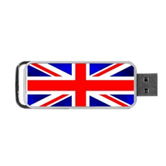Brit1 Portable USB Flash (Two Sides) by ItsBritish