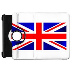 Brit1 Kindle Fire Hd Flip 360 Case by ItsBritish