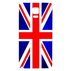 Brit1a Galaxy Note 4 Back Case by ItsBritish