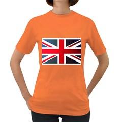 Brit2 Women s Dark T Shirt by ItsBritish