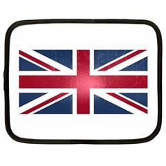 Brit3 Netbook Case (XL)  by ItsBritish