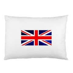 Brit4 Pillow Cases (two Sides) by ItsBritish