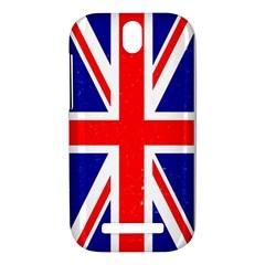 Brit5a HTC One SV Hardshell Case by ItsBritish