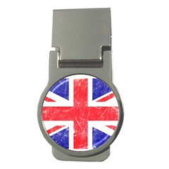 Brit6 Money Clips (round)  by ItsBritish