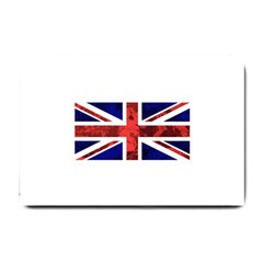 Brit9 Small Doormat  by ItsBritish