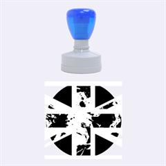 Brit9 Rubber Round Stamps (medium)