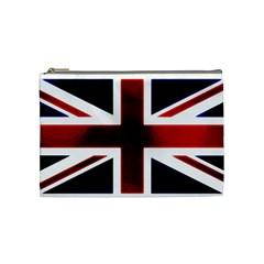Brit10 Cosmetic Bag (Medium)  by ItsBritish