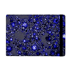Sci Fi Fantasy Cosmos Blue iPad Mini 2 Flip Cases by ImpressiveMoments