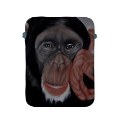 The Thinker Apple iPad 2/3/4 Protective Soft Cases by timelessartoncanvas
