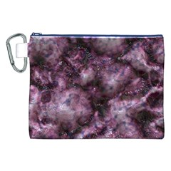 Alien Dna Purple Canvas Cosmetic Bag (xxl)  by ImpressiveMoments