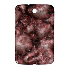 Alien DNA Red Samsung Galaxy Note 8.0 N5100 Hardshell Case  by ImpressiveMoments