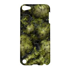 Alien Dna Green Apple Ipod Touch 5 Hardshell Case by ImpressiveMoments